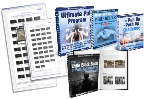 Ultimate Pull up Training Program Review _ Reviews Society