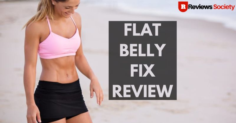 Flat Belly Fix Review 2021