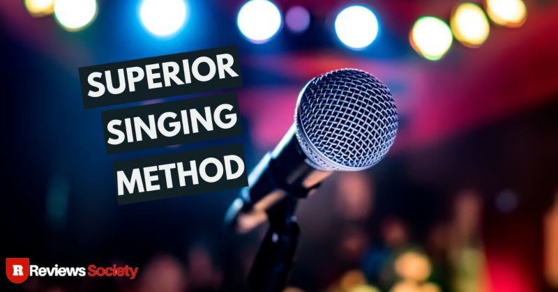 Superior Singing Method Review