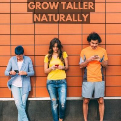 Grow Taller 4 Idiots Review – Does It Really Work?