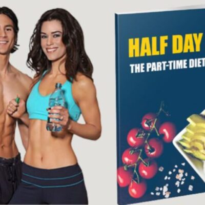Half Day Diet Review 2021 – Does It Really Work?