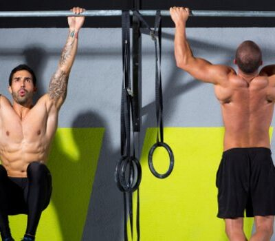Full Body Workouts Using Pull Up Training Exercises