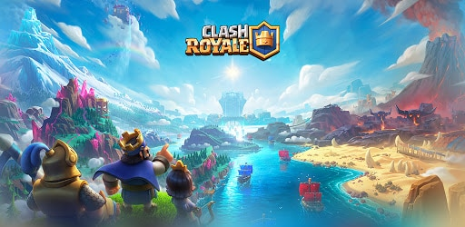 Get Unlimited Gems with the Crashing Game Of clash Royale No Hack
